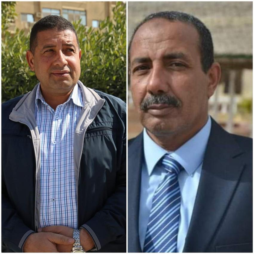 سعداوى سكرتيرًا عامًا للسويس وإيهاب حسن سكرتيرًا مساعدا وممدوح رئيسا لحي الاربعين