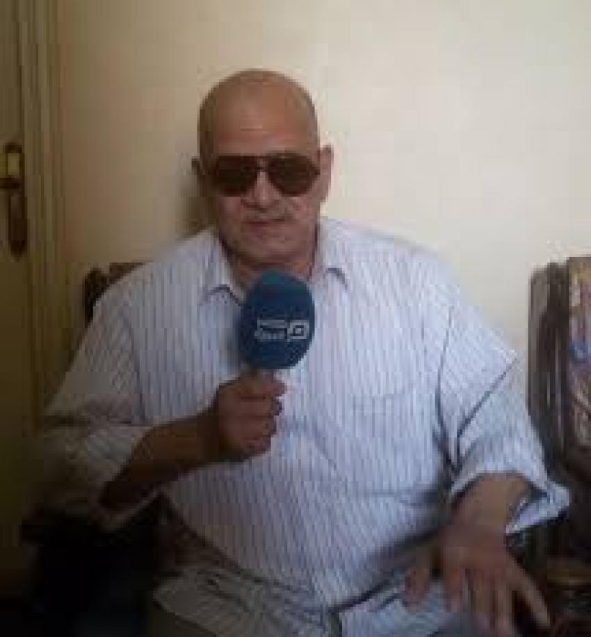 """الفدائي محمود عواد أول من رفع علم مصر على ارض سيناء في """" وضح النهار"""""""
