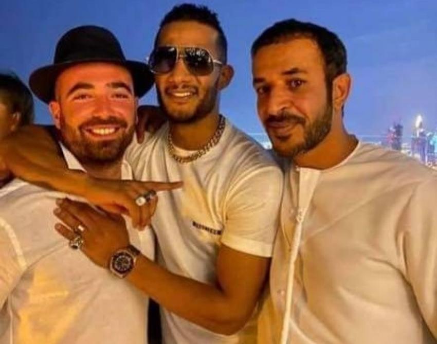نقابة المهن التمثيلية تعلن إيقاف الممثل محمد رمضان عن العمل بشكل نهائي لحين مثوله إلى التحقيق