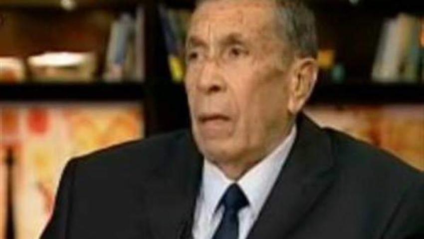 """بطل تحديدساعة الصفر    اللواء """"صلاح فهمي نحلة """"  رئيس فرع التخطيط بهيئة عمليات الجيش المصري   في حرب أكتوبر"""