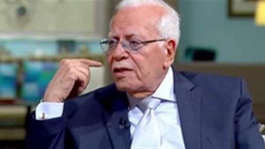 وفاة قائد سلاح الصاعقة في حربي الاستنزاف وأكتوبر عن عمر ناهز 89 عاما