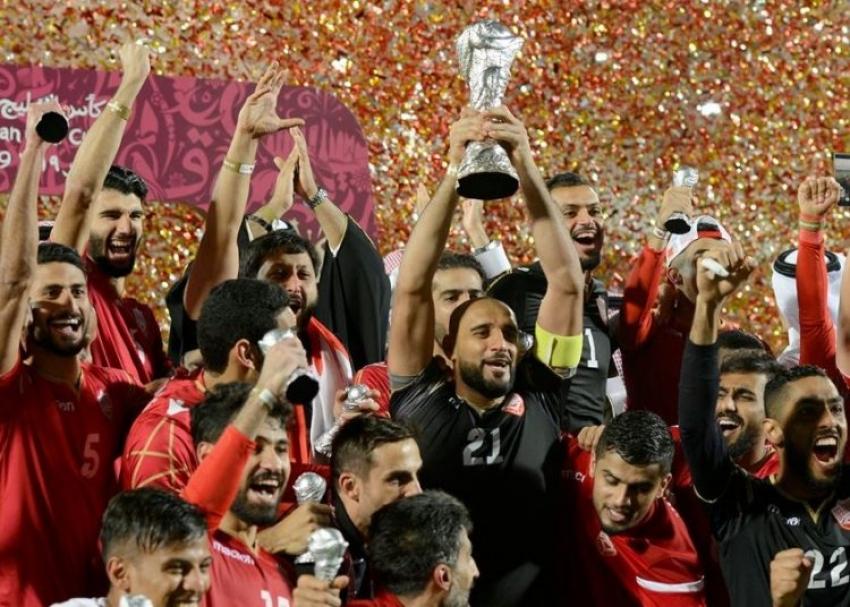 اليوم .. إجازة رسمية في البحرين احتفالا بالتتويج بـ«خليجي 24» لأول مرة